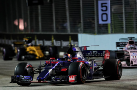 Singapore GP analysis: The secret of balancing risk and reward in F1