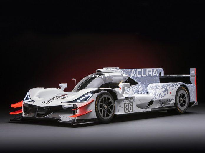 Team Penske Enters Petit Le Mans