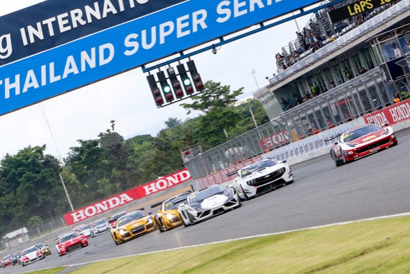 THAILAND SUPER SERIES WRAPS UP 'SEASON 5' ON A REAL HIGH
