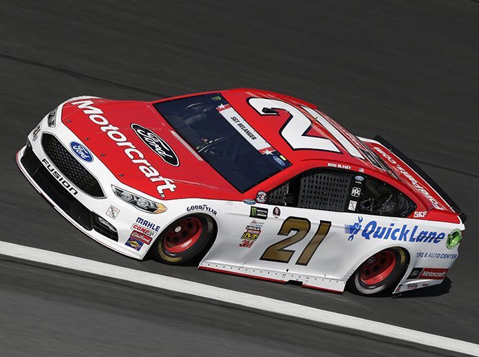 Wood Brothers Look To Recapture Charlotte Magic