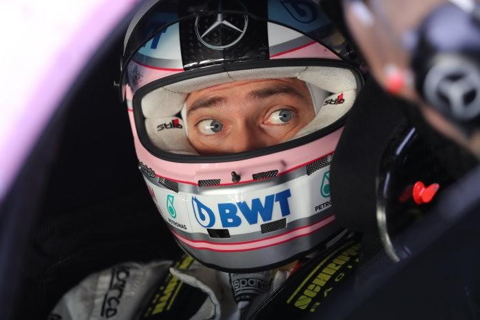 DTM – The man behind the racing driver, Edoardo – Part 1