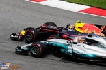 Feature: Questions for Mercedes after Sepang