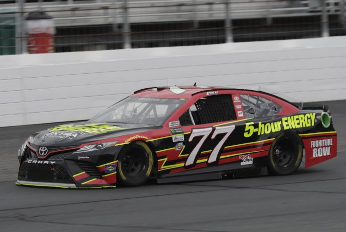 Furniture Row Racing To Shelf No
