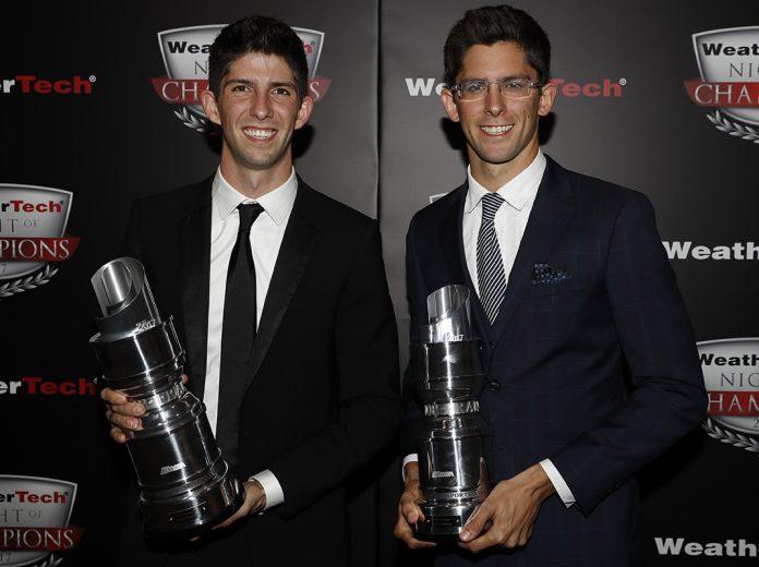 IMSA Crowns WeatherTech Champions