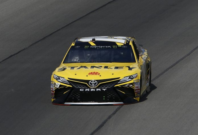NASCAR Fines Three Crew Chiefs
