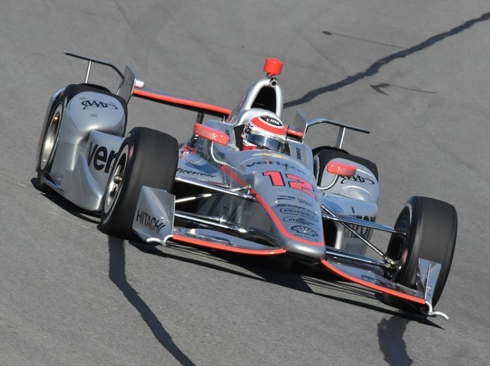 Verizon Ending IndyCar Title Sponsorship After 2018