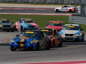 World Challenge Set To Crown Touring Car Champs