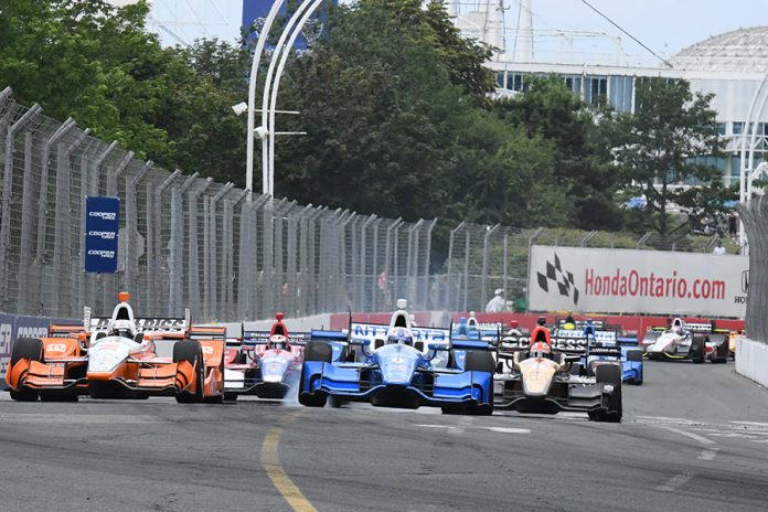 Honda Indy Toronto Renewals On Sale
