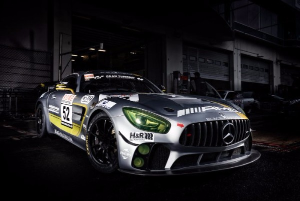MERCEDES-AMG 24H COTA PREVIEW
