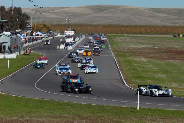 REPEAT WINNERS RETURNING TO THE 2017 NASA 25 HOURS OF THUNDERHILL