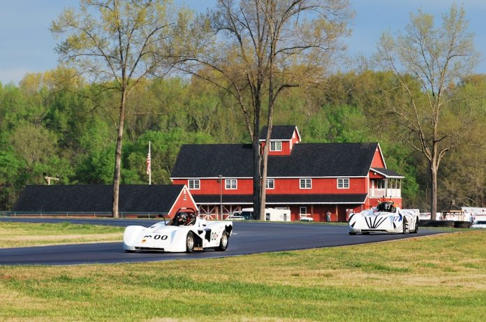 SCCA Sets Southeast Conference Slate
