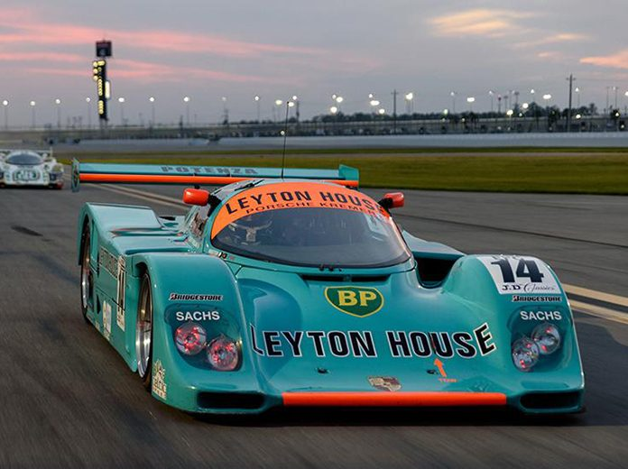 Six Winners In HSR Classic At Daytona