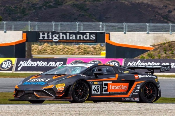 STRONG CLOSE TO SEASON FOR M-MOTORSPORT IN NEW ZEALAND