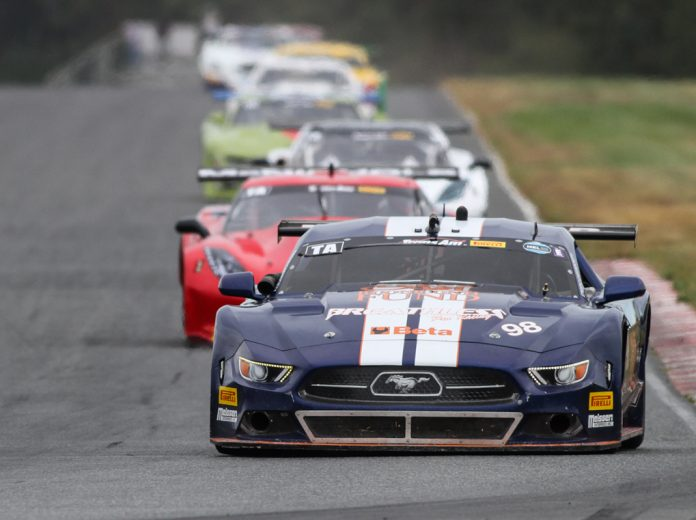Trans-Am Confirms Schedule For 52nd Season