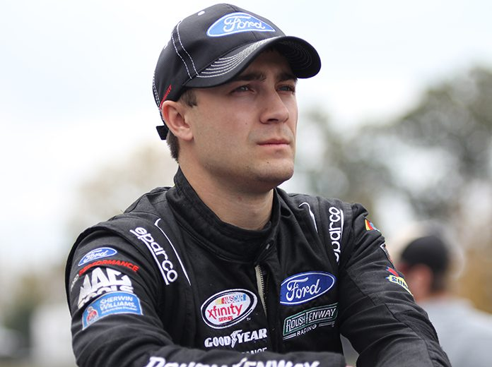 Ty Majeski Set For Third XFINITY Series Start