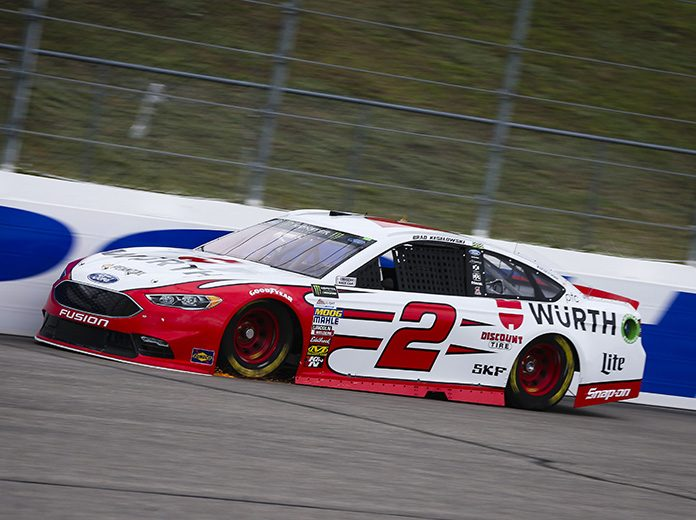 Würth Group Extends Pact With Penske & Keselowski