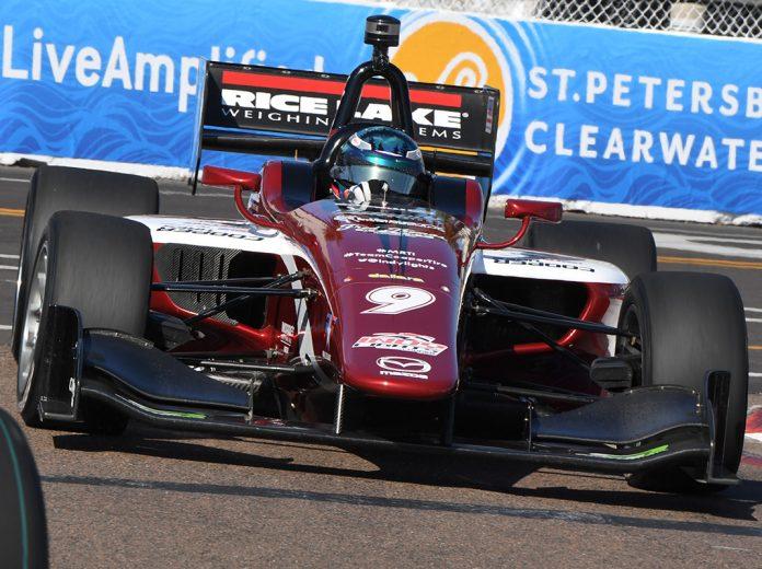 Aaron Telitz Returning To Belardi Auto Racing