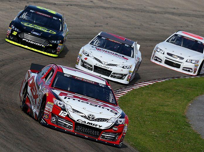 NASCAR Releases K&N Pro Series East 2018 Schedule
