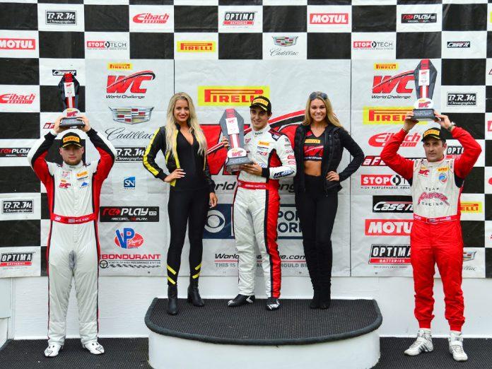 Rodrigo Baptista Added To K-PAX Racing Lineup