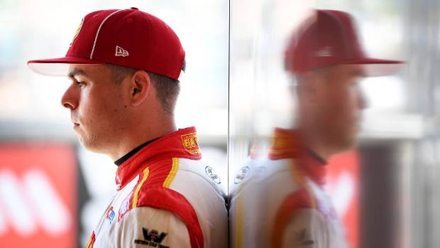 Scott McLaughlin's team want answers to call that cost him Supercars title