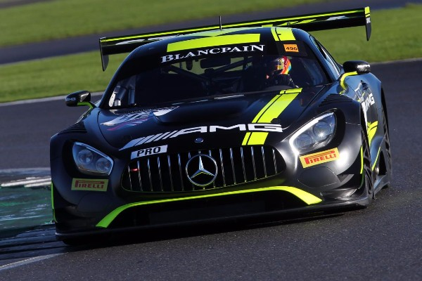 STRAKKA CONFIRMS SUPERCAR V8 STAR CAMERON WATERS FOR BATHURST 12 HOURS