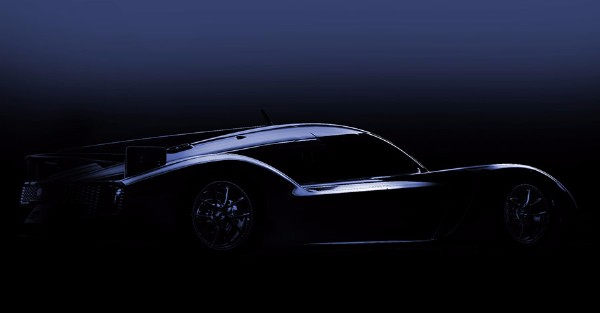 TOYOTA GAZOO RACING TO EXHIBIT GR SUPER SPORT CONCEPT AT TOKYO AUTO SALON 2018