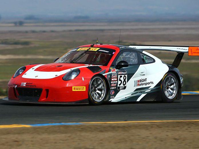 Wright Motorsports Tabs Long & Nielsen For IMSA Run