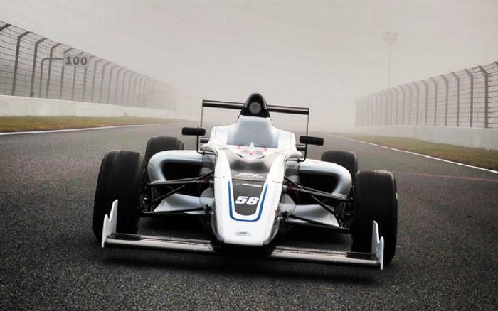 2018 F4 FIA French Championship : the revolution is in progress!