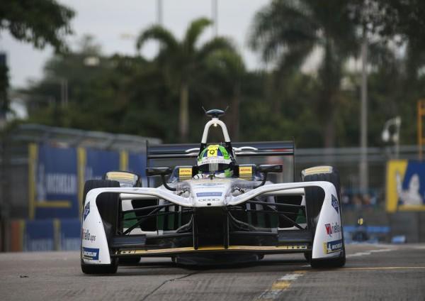 AUDI FORMULA E DRIVERS READY TO RACE IN MARRAKESH