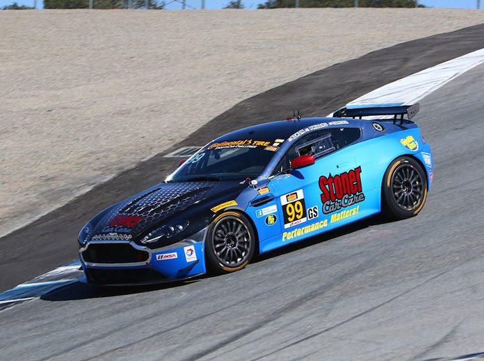 Automatic Racing Confirms Daytona IMSA Roster