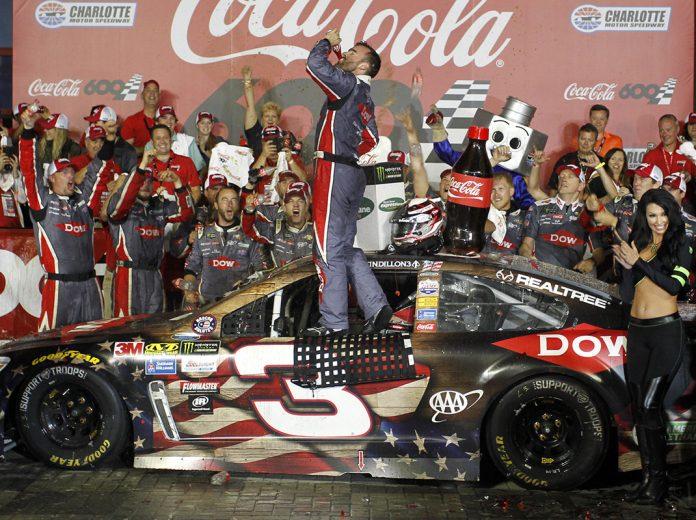 Coca-Cola Renews Partnership With NASCAR & ISC