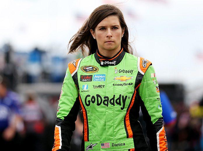 GoDaddy Back With Patrick For Daytona & Indy