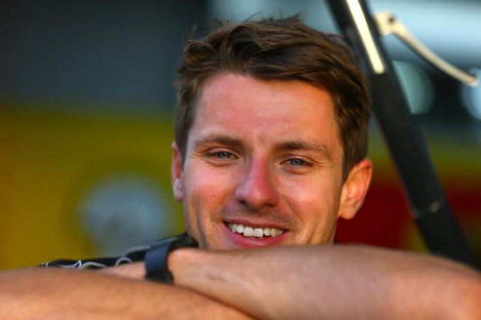 Jordan King Tabbed To Drive Ed Carpenter Racing Machine