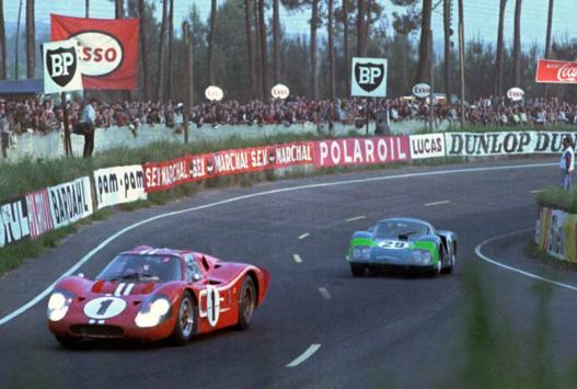 Racing Legend Dan Gurney Passes Away