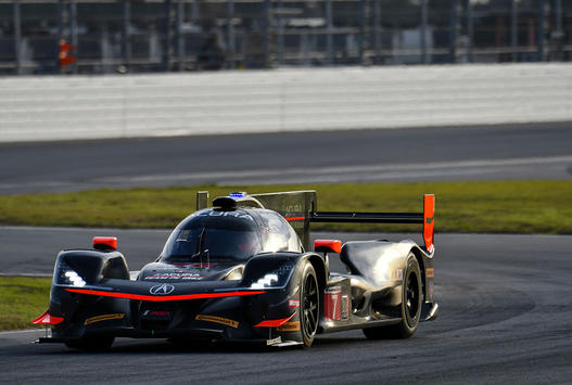 Ricky Taylor, Helio Castroneves and IMSA President Scott Atherton Embark On Pre-Rolex 24 Media Tour In New York