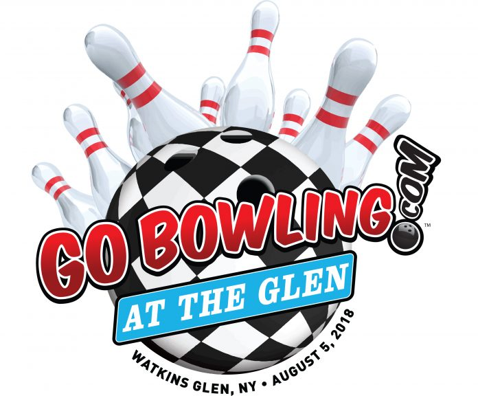 Watkins Glen, Go Bowling Announce Title Sponsorship