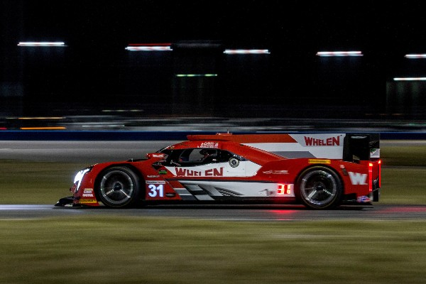 WHELEN ENGINEERING RACING 2018 ROLEX 24 AT DAYTONA PREVIEW