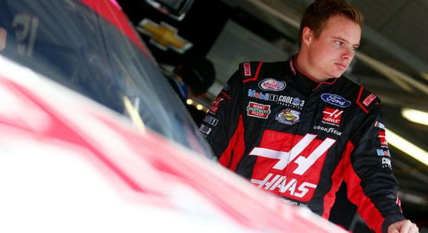 Cole Custer to make Monster Energy Series debut in Vegas
