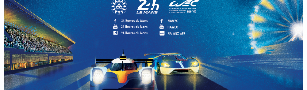 24 Hours of Le Mans and WEC Super Season Launch Press Conference.