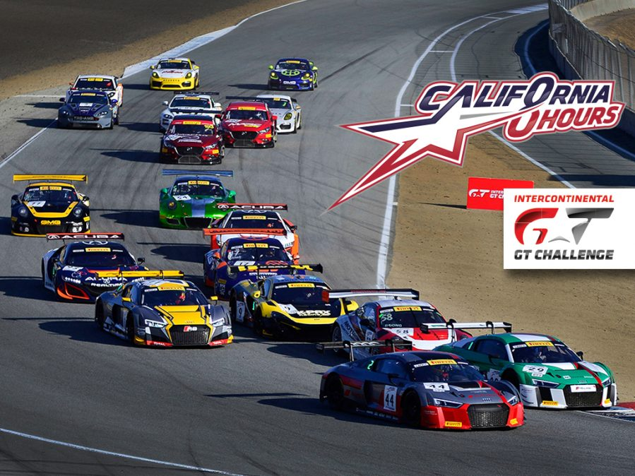 Registration for IGTC California 8 Hours Now Open