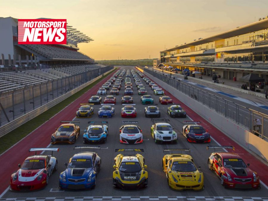 Pirelli World Challenge Series Review