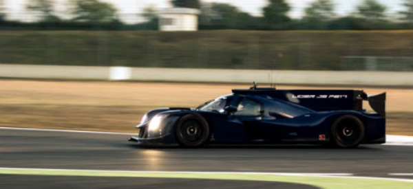 9 LIGIER JS P217s WILL RACE IN THE 2018 LE MANS 24 HOURS