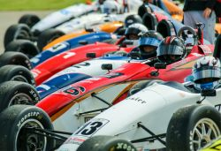 Formula Race Promotions Opens 2018 Registration
