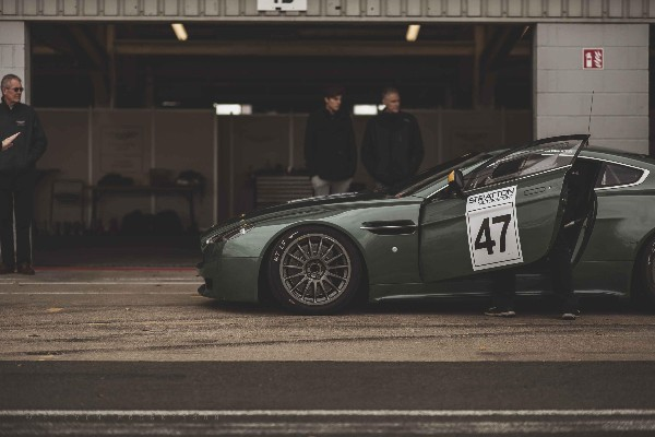 AMOC RACING LAUNCHES NEW FORMAT GT CHALLENGE