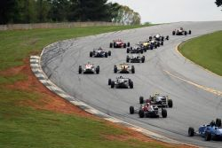 Road Atlanta Back On as FRP Season Opener