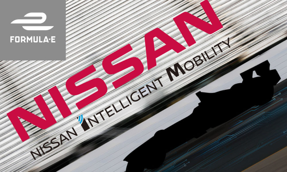 Nissan to Reveal Concept Livery at Geneva Motor Show