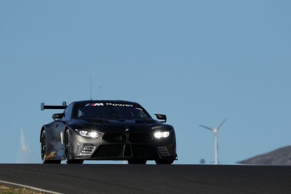 BMW M8 GTE COMPLETES ENDURANCE TEST AT PORTIMAO