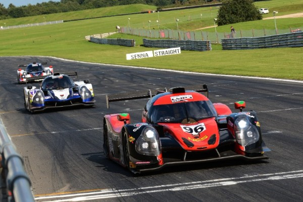 BUTEL CONFIRMS UK LMP3 TITLE ATTACK WITH SPEEDWORKS