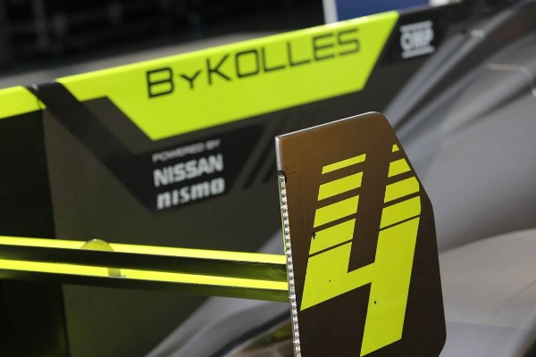 ByKOLLES RACING FIRES-UP, AGAIN IN LMP1, FOR THE 2018/19 WEC SUPERSEASON