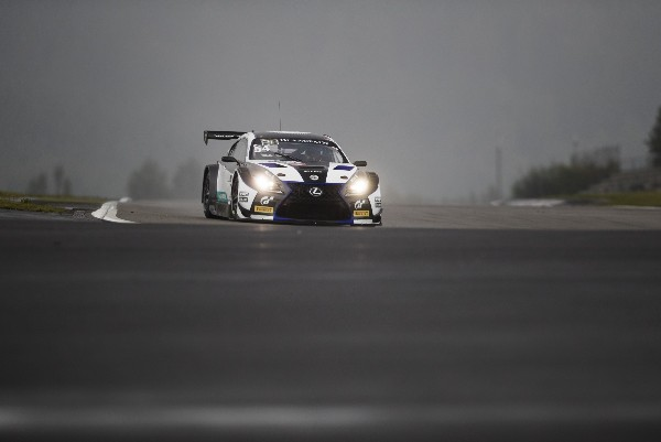 EMIL FREY LEXUS RACING ANNOUNCES 2018 RACE PROGRAMME